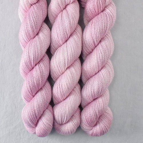 Broadway Melody - Miss Babs Yet yarn