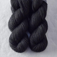 Bronzed Cowbird - Miss Babs 2-Ply Toes yarn
