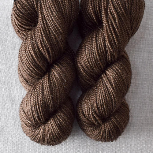 Bruin - Miss Babs 2-Ply Toes yarn
