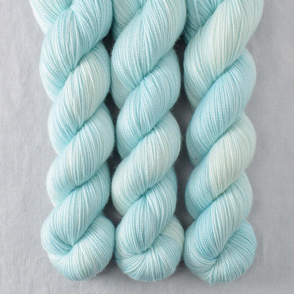 By a Whisker - Miss Babs Yummy 2-Ply yarn