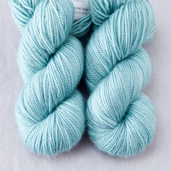 By The Sea - Miss Babs 2-Ply Toes yarn