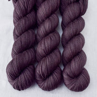 Cacao - Miss Babs Yummy 3-Ply yarn