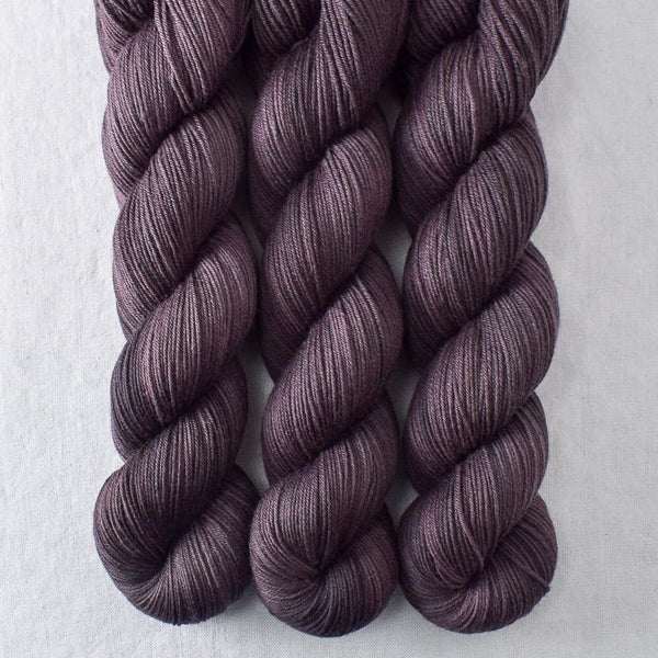 Cacao - Miss Babs Putnam yarn