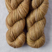 Caffe Latte - Miss Babs 2-Ply Toes yarn