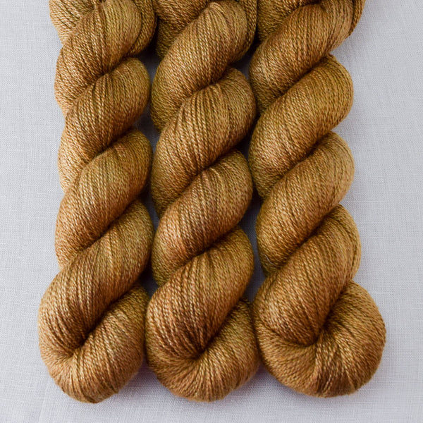 Candied Pecan - Miss Babs Yet yarn