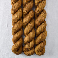 Candied Pecan - Miss Babs Yowza Mini yarn