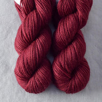 Canis Major - Miss Babs 2-Ply Toes yarn