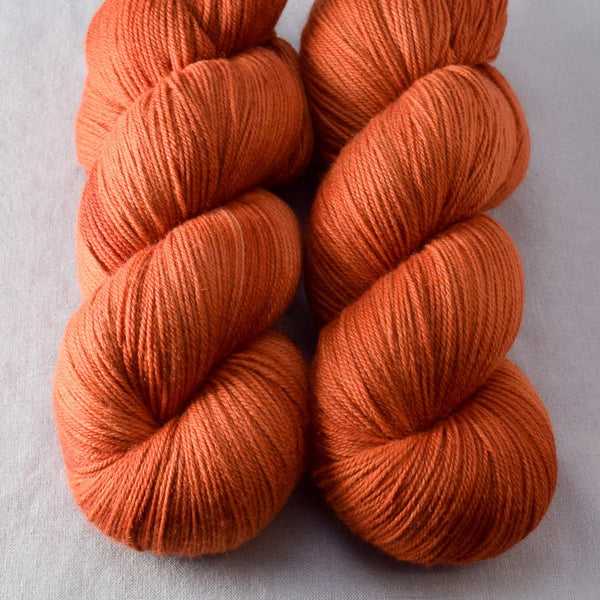 Carnelian - Miss Babs Killington yarn