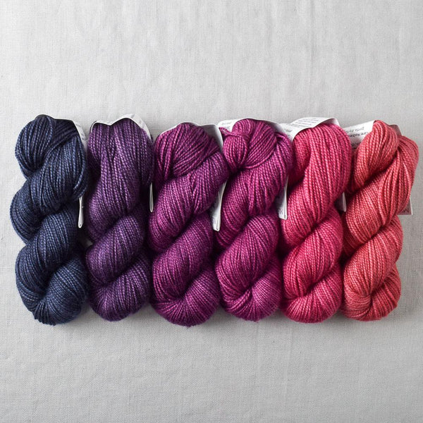Cascara - Miss Babs Gradient Set