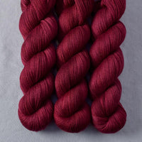 Catherine - Miss Babs Dulcinea yarn