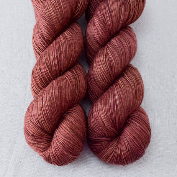 Cat's Eye - Miss Babs Keira yarn