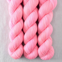 Cat's Meow - Miss Babs Yummy 2-Ply yarn