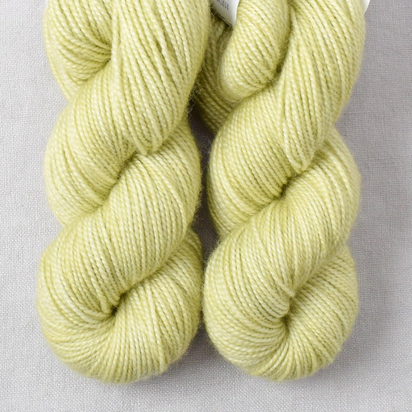 Celadon - Miss Babs 2-Ply Toes yarn