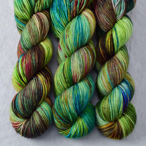 Celebration - Miss Babs Yummy 3-Ply yarn