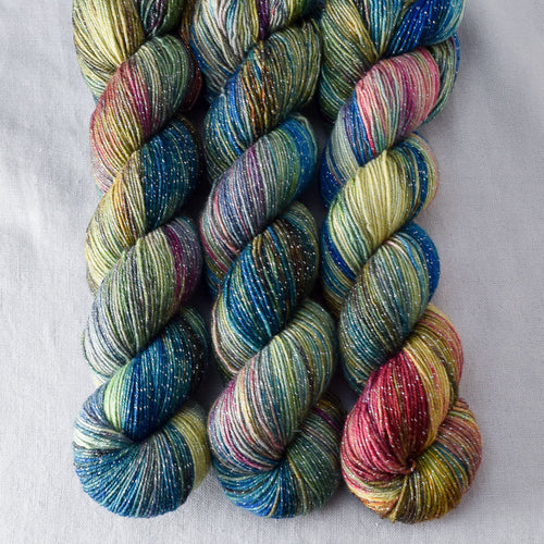 Celebration - Miss Babs Estrellita yarn