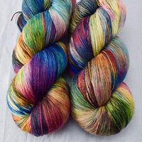 Celebration - Miss Babs Katahdin yarn