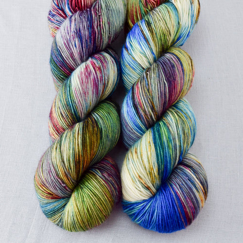 Celebration - Miss Babs Keira yarn