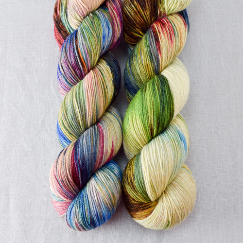 Celebration - Miss Babs Tarte yarn
