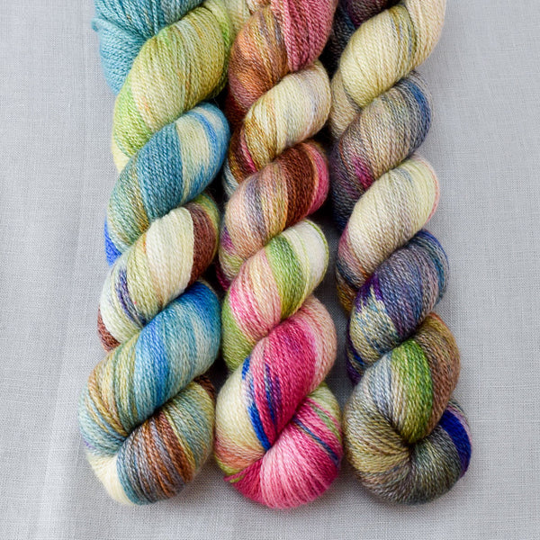 Celebration - Miss Babs Yet yarn