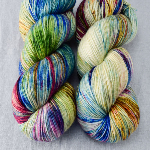 Celebration - Miss Babs Yowza yarn