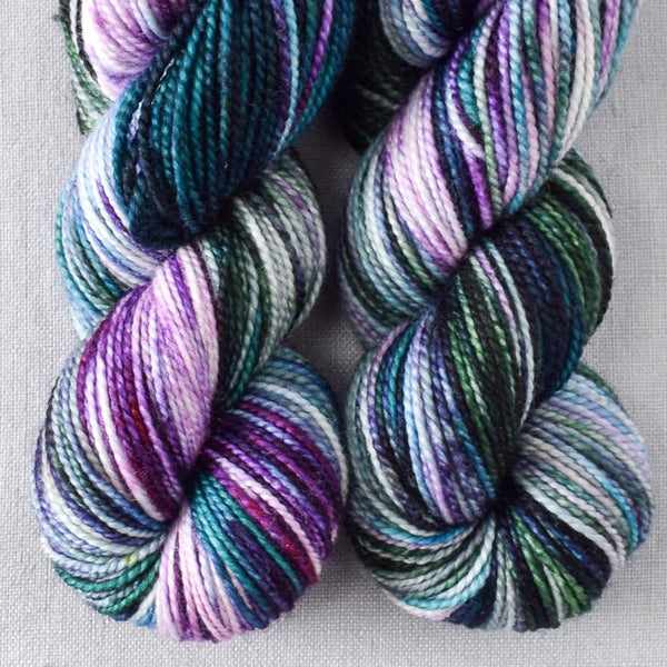 Chances Are - Miss Babs 2-Ply Toes yarn