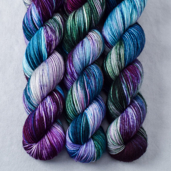 Chances Are - Miss Babs Yummy 3-Ply yarn