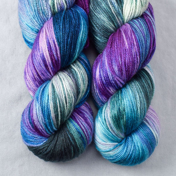 Chances Are - Miss Babs Big Silk yarn