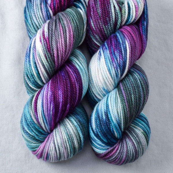 Chances Are - Miss Babs K2 yarn