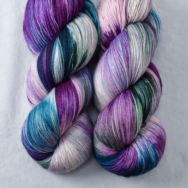 Chances Are - Miss Babs Katahdin yarn