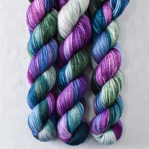 Chances Are - Miss Babs Katahdin 437 yarn