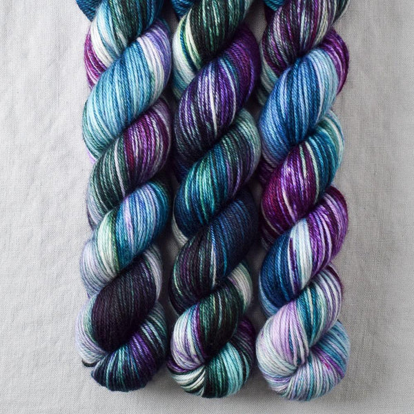 Chances Are - Miss Babs Yowza Mini yarn