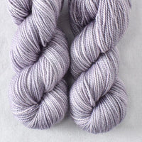 Chinchilla - Miss Babs 2-Ply Toes yarn