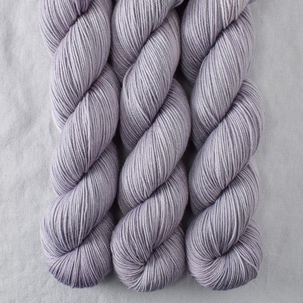 Chinchilla - Miss Babs Putnam yarn