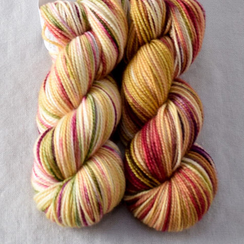 Chinese Foxnut - Miss Babs 2-Ply Toes yarn