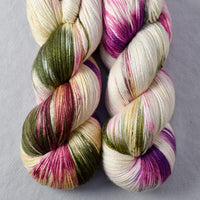 Chinese Foxnut - Miss Babs Big Silk yarn