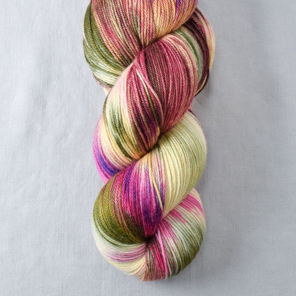 Chinese Foxnut - Miss Babs Killington yarn