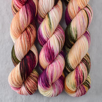 Chinese Foxnut - Miss Babs Putnam yarn
