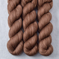 Chocolate - Miss Babs Tarte yarn