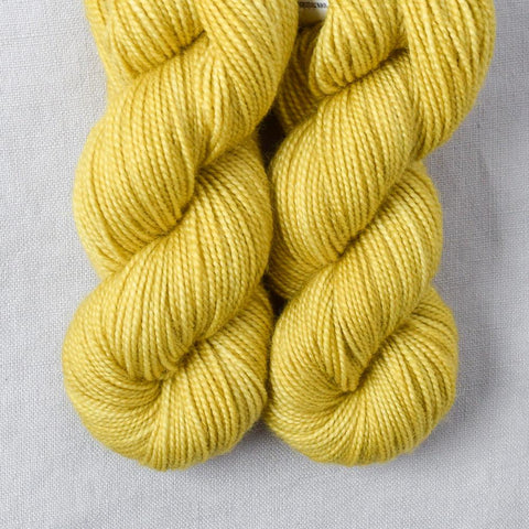 Chrysoberyl - Miss Babs 2-Ply Toes yarn