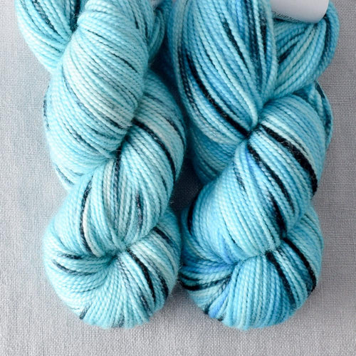 Chrysocolla - Miss Babs 2-Ply Toes yarn