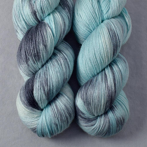 Chrysocolla - Miss Babs Big Silk yarn