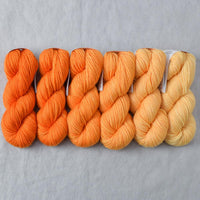 Citrus - Miss Babs Gradient Set