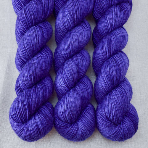 Clematis - Miss Babs Yummy 3-Ply yarn