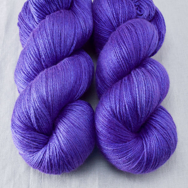 Clematis - Miss Babs Big Silk yarn