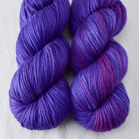 Clematis - Miss Babs K2 yarn