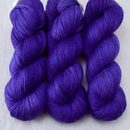 Clematis - Miss Babs Northumbria Fingering Yarn