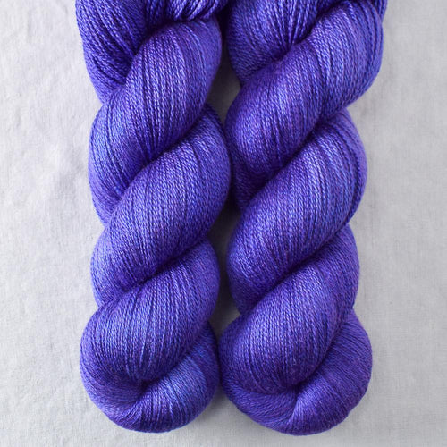 Clematis - Miss Babs Yearning yarn