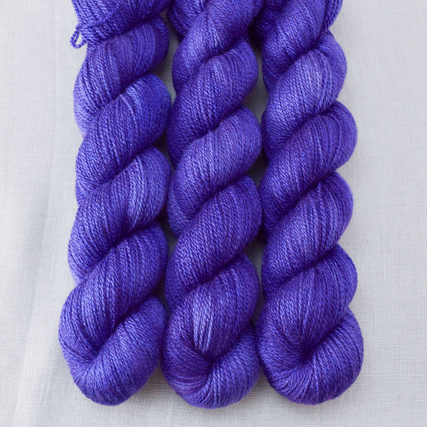 Clematis - Miss Babs Yet yarn