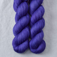 Clematis Partial Skeins - Miss Babs Katahdin yarn