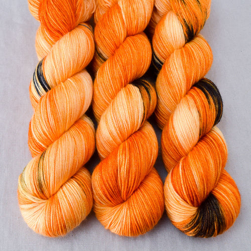 Clown Fish - Miss Babs Tarte yarn